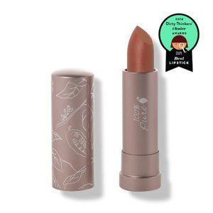 100% Pure Cocoa Butter Matte Lipstick   Mojave